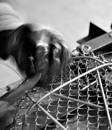 Fabrication artisanale